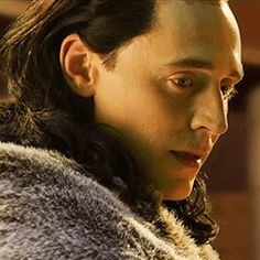 "Frigga: ""Does all this make you feel better?"" Loki: ""It certainly doesn't make me feel worse."" https://www.youtube.com/watch?v=u_iOTgLoru0"