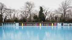 4 fotografias de arquitetura são selecionadas para o Sony 2015 World Photography Award