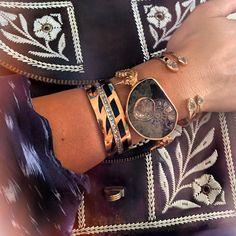 Dezso summer bracelets