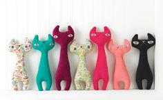 Softie Kitties