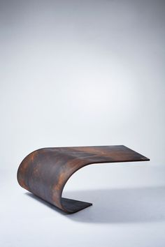 A Perfectly Balanced Table Made of Steel in home furnishings  Category