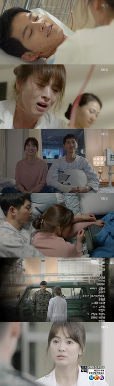 Will 'Descendants of the Sun' have a happy ending? | Koogle TV