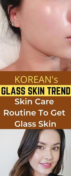 Korean skin care routine to get glass skin #skin #skincare #korean #koreanskincareroutine #skincareroutine #beauty #beautytips #SkinTagsHomeRemedies Skin Care Regimen, Skin Care Tips, Skin Tips, Beauty Care, Beauty Skin, Beauty Tips, Beauty Ideas, Diy Beauty, Beauty Products