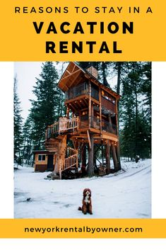 Are you planning your next overnight or weekend getaway or family vacation? Here are the top reasons you should stay in a vacation rental by owner instead of a hotel. New York Winter, New York Summer, New York Vacation, New York City Travel, Fire Island New York, Lake Placid New York, Beautiful Beach Houses, Vacation Rentals By Owner, Hotels