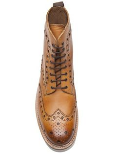 mens shoes #leather #oxford