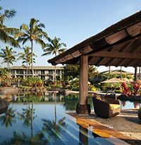 Win a Trip for two to Hawaii from Vistana Signature Experiences Hawaiian Paradise Vacation Giveaway