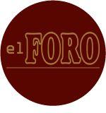 Restaurante El Foro. El Born. Argentí. De mercat. Vins