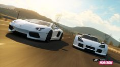 Microsoft has unveiled Forza Horizon 2 for the Xbox One and the Xbox 360. Did you enjoy the first Forza Horizon?