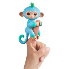 Fingerlings Ombre - Charlie 37204