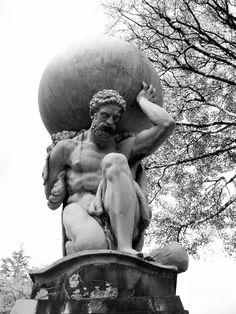 Atlas, Portmeirion