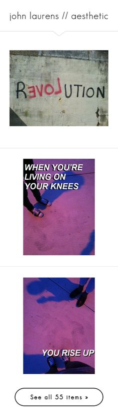 """""""john laurens // aesthetic"""" by band-trash-xo ❤ liked on Polyvore featuring pictures, backgrounds, quotes, words, text, fillers, phrase, saying, hamilton and photo"""