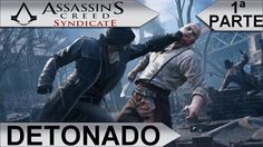 ASSASSIN'S CREED SYNDICATE  [ 1° Parte ]