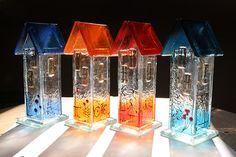 Møllehusets Glas