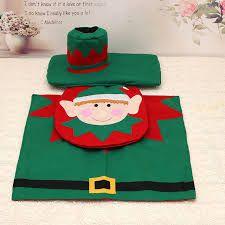 Resultado de imagen para decoracion navideña con duendes