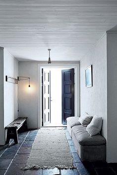 Dit rustieke huis in Noorwegen heeft een rauw randje  - Roomed | roomed.nl