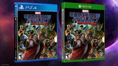 Worldwide debut trailer for Marvel's Guardians of the Galaxy: The Telltale Series So yeah, just a little video we feel you may just be interested in...it's only the god damn debut trailer for Marvel's Guardians of the Galaxy: The Telltale Series. Whatever you're doing, stop it, and watch this right now! http://www.thexboxhub.com/worldwide-debut-trailer-marvels-guardians-galaxy-telltale-series/