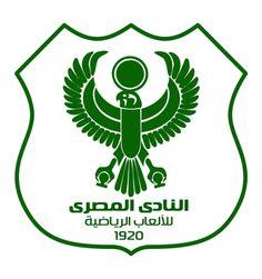 1920, Al-Masry SC, Port Said Egypt #AlMasrySC #PortSaid (L5525)