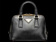Prada Saffiano Leather Bag