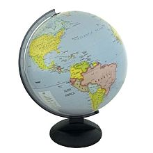 """Edu Science Young Explorer Illuminated Globe - Edu Science - Toys """"R"""" Us All Toys, Toys R Us, World Traveler Nursery, Science Toys, Kids Store, Learning Games, Birthday Party Invitations, Constellations, South America"""