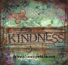 The power of giving and kindness without expecting anything in return... a powerful video.