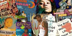 Here are 10 books that feature complex and well-developed Afro-Latino lead characters.