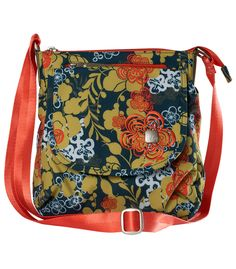 Time to replace my messenger bag?