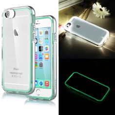 Incoming Call Flash Hybrid LED #iPhone 6 Case