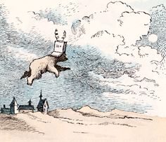 Maurice Sendak «Little Bear»  Иллюстратор Maurice Sendak Автор Else Holmelund Minarik Страна США Год издания 1957 Издательство HarperCollins