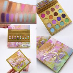 """""""JUST DROPPED!!! LINK ➡️ BIO Online @sigmabeauty *use code: TRENDMOOD 10% OFF Pastel explosion …"""""""