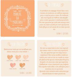 Convite para padrinhos de casamento