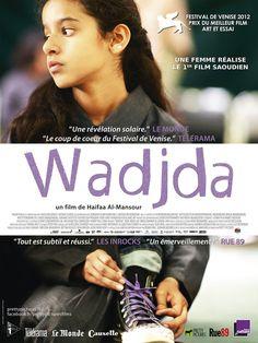 Ressource à emprunter : DVD du film Wadjda (avec droits de diffusion) + Dossier pédagogique sur le site de Collège au cinéma : http://www.cnc.fr/web/fr/college-au-cinema1/-/ressources/6180860