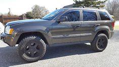 EBay: 2005 Jeep Grand Cherokee Limitied 4x4 2005 Jeep Grand Cherokee  Limited 4x4 #jeep #jeeplife
