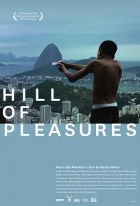 Hill of Pleasures - a slice of life in the barrio - interesting to a point but shapeless and a bit long 3/5 #documentary