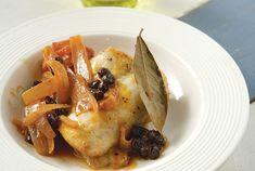 Κρασάτος μπακαλιάρος στην κατσαρόλα | Συνταγή | Argiro.gr - Argiro Barbarigou