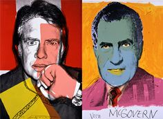 warhols-pop-politics-jimmy-carter-I-1976-richard-nixon