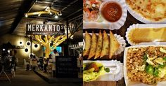 Merkanto is a food park that celebrates different cuisines and flavors from around the world with over 5 different unique vendors. Find it on Booky! Food Park, Snack Recipes, Snacks, Food Truck, Street Food, A Food, Picnic, Chips, Kitchens