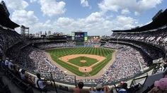Turner Field:  want to go to a Braves home game.