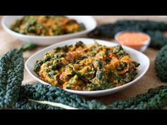 Kale and Sweet Potato Dahl Recipe - Easy, Vegan, Cheap and Healthy