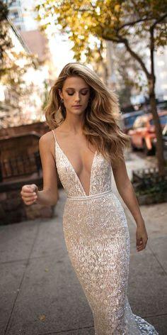 soulmate24.com Amazing Berta Bridal Collection 2017 ❤ See more: www.weddingforwar... #weddings