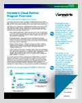 Vormetric Cloud Partner Program