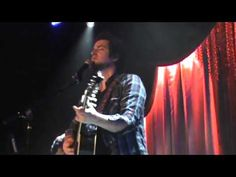 Lee DeWyze -Who Would Have Known -Viper Alley 2013