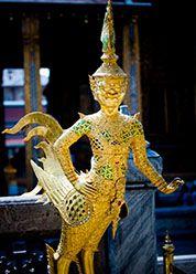Baraka - Thaiföld