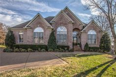 Check out this Single Family in FRANKLIN, TN - view more photos on ZipRealty.com: http://www.ziprealty.com/property/2031-DAYLILY-DR-FRANKLIN-TN-37067/64831858/detail?utm_source=pinterest&utm_medium=social&utm_content=home