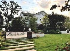 おしゃれな外構工事(エクステリア)、お庭のデザインと工事(施工)ならザ・シーズン世田谷店で。