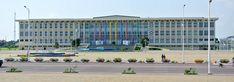 Democratic Rep of the Congo - Parliament of the Republic (Parlement de la République démocratique du Congo)