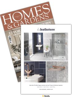 Suggestion about Homes and Gardens - UK Nov 2018 page 107 Basin, Home And Garden, Product Launch, Gardens, Homes, Decor, Houses, Decoration, Outdoor Gardens