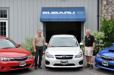 memorial day sale subaru