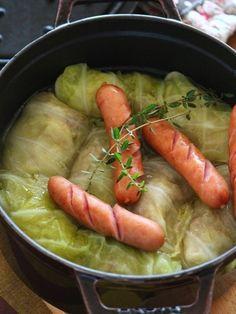 豚ロールキャベツ。 by 栁川かおり | レシピサイト「Nadia | ナディア」プロの料理を無料で検索