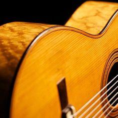 Classical and Flamenco Guitars - Guitar Salon International