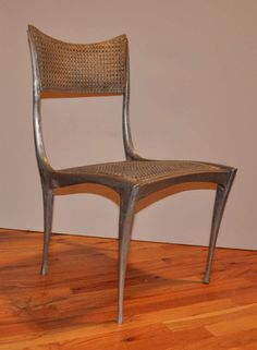 """Gazelle"" Chair - Dan Johnson"